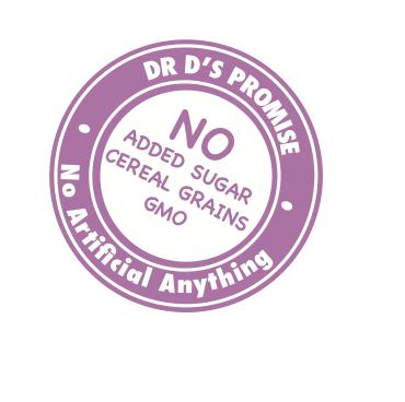Dr Ds Promise